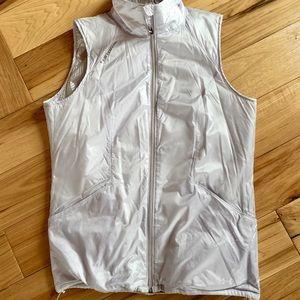 Under Armour infrared primaloft run vest ladies M